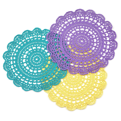 Crochet Pattern Your First Breath : Crochet Spot