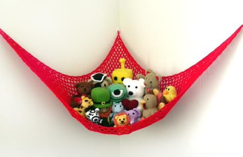 Free Crochet Pattern For Stuffed Animal Net : Crochet Spot