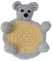 crochet bear-coaster-2