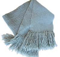 Crochet Spot Blog Archive How To Crochet A Scarf Crochet