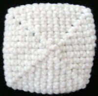 Crochet Spot ? Blog Archive ? How to Crochet a Square - Crochet ...