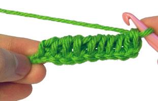 Tunisian Crochet - Topics - Crochet Me