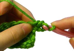 Double Crochet Decrease/ DC DEC - Stitch11 – A