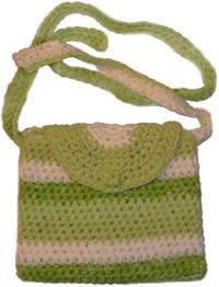 Free Crochet Bag Patterns | AllFreeCrochet.com