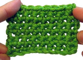Single Crochet : Crochet Spot ? Blog Archive ? How to Crochet: Single Crochet ...