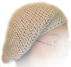 Lacy Crochet: Baby Hats Free Patterns - blogspot.com