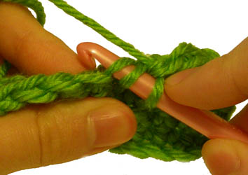 ... Crochet: Single Crochet Invisible Decrease - Crochet Patterns