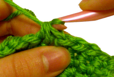 How to crochet a bobble stitch | Video « Wonder How To