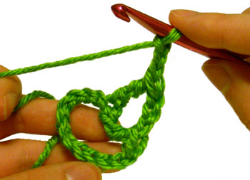free crochet pattern peace sign squares | Crochet | Pinterest