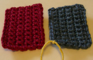 Crochet Whip Stitch : Crochet Spot ? Blog Archive ? How to Whip Stitch in Crochet ...