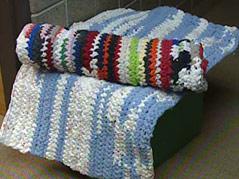 crochetmats