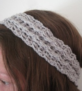 Free Crochet Pattern Mens Headband : CROCHET PATTERNS WINTER HEADBANDS Crochet Patterns Only