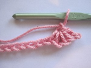 Crochet Spot Blog Archive How to Crochet: Star Stitch ...