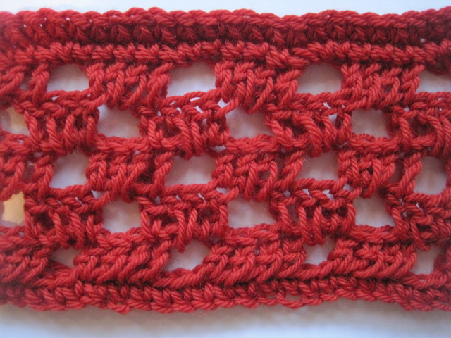 Crochet Spot Blog Archive Stitches For Your Crocheting Arsenal