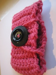 Crochet Spot Blog Archive Crochet Pattern Simple Cell Phone