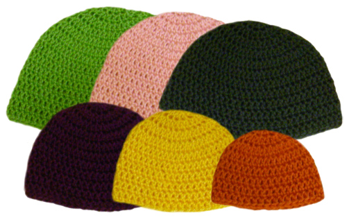 Crochet Spot » 2010 » November - Crochet Patterns, Tutorials and News