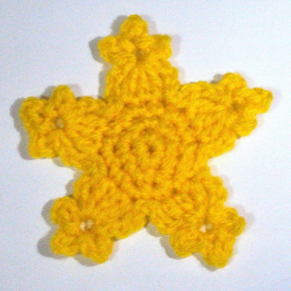 Crochet Spot Blog Archive Crochet Pattern Twinkle The Happy