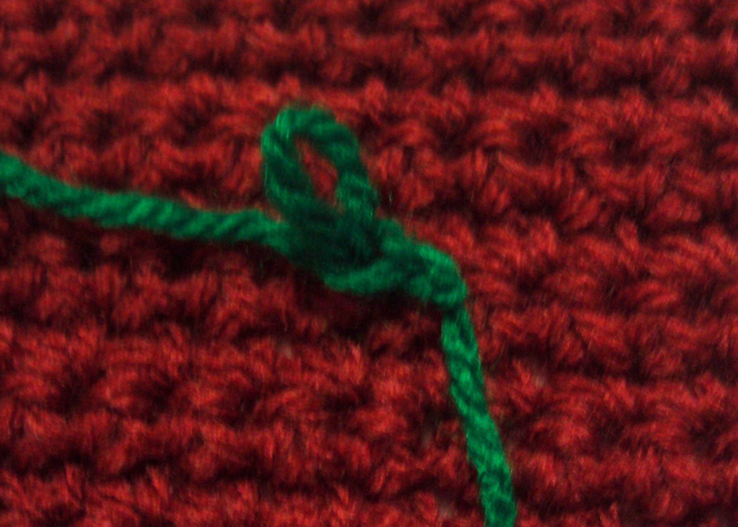 Crochet Spot » Blog Archive » How to Crochet: Surface Crochet or ...