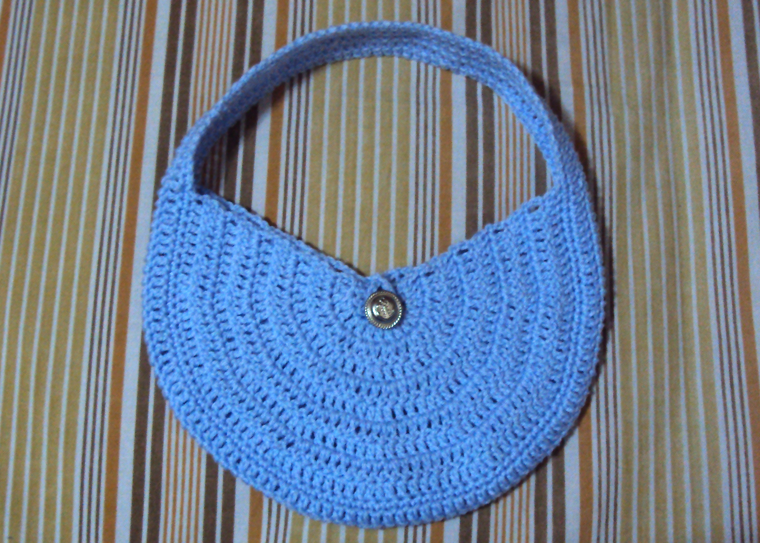 Purse Patterns | Tote Bag Patterns | Free Crochet Patterns