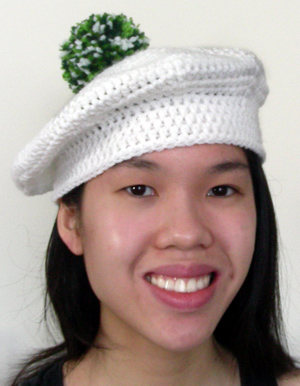 Free Crochet Pattern For Tam Hat : CROCHET TAM PATTERN Crochet Projects