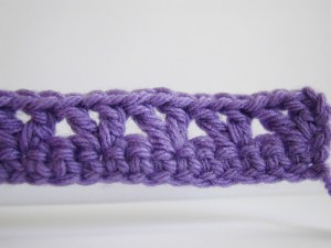 Crochet Stitches V-St : crochet cluster v stitch html crochet 15 39 watch later error crochet ...