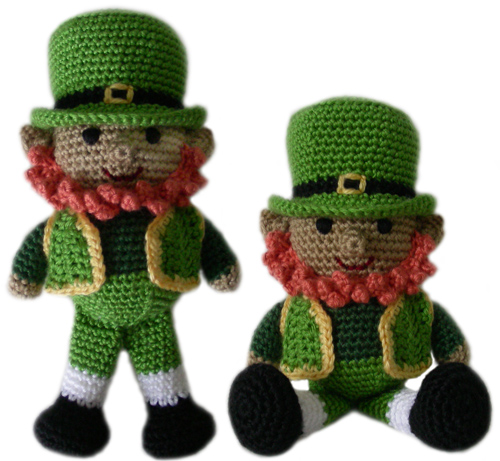 Crochet Spot Blog Archive Crochet Pattern: Liam the ...