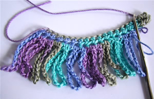 Free Crochet Stitch Instructions - About.com Home