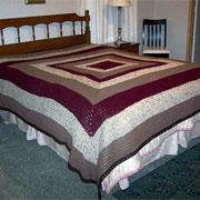 Free Crochet Pattern Queen Size Blanket : Crochet Spot Blog Archive Crochet Photo Roundup #5 ...