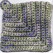 Ways to Join Crocheted Squares or Motifs