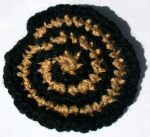 SPIRAL CROCHET PATTERN - Easy Crochet Patterns