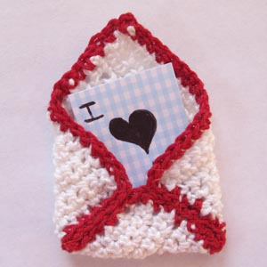 Color 'n Cream Crochet and Dream: My Sweet Valentine