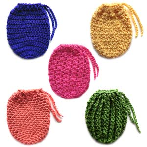Crochet Small Pouch Tutorial Only New Crochet Patterns