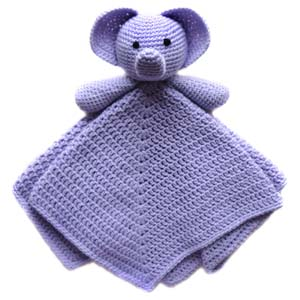 Elephant Edging Border Crochet Pattern and Video Tutorial Free ... | 300x300