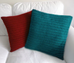 crochet pillow cover on Etsy, a global handmade and