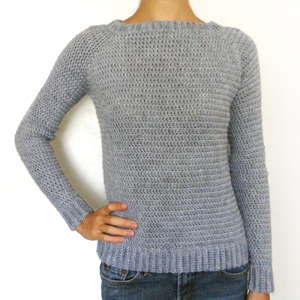 Free Women's Cardigans and Sweaters Crochet Pattern Link