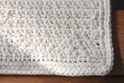 Crochet Stitches Washcloths : Crochet Spot ? Blog Archive ? SC pattern #2 - Crochet Patterns ...