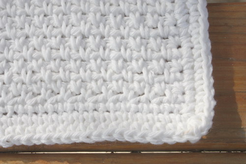 Crochet Stitches Washcloths : Crochet Spot ? Blog Archive ? sc pattern 1 - Crochet Patterns ...