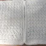 2 different crochet patterns