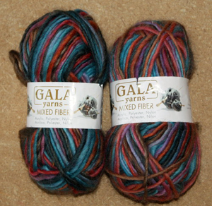 Crochet Patterns Scarfie Yarn : ... Yarn Giveaway: 2 Skeins of Gala - Crochet Patterns, Tutorials and News