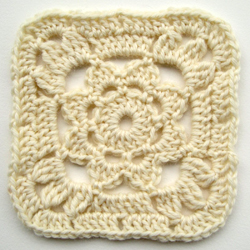 29 Free Flower Crochet Patterns and Other Girly Crochet