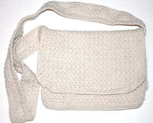 Crochet Spot Blog Archive Messenger Bag 004 Resize 2 Crochet