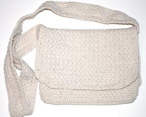 MESSENGER BAG CROCHET PATTERNS ? Free Crochet Patterns