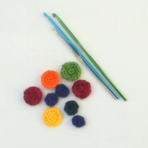 artlikebread crochet jewelry flat beads 1