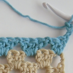 Crochet Spot Blog Archive How To Make A Crocheted Granny Square