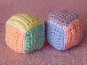 Crochet Spot Blog Archive Crochet Pattern Baby Blocks Crochet