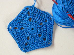 Crochet Spot Blog Archive Crochet Pattern: Expanding ...