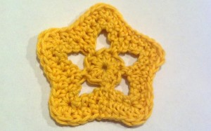 crochet_lucky_star_motif
