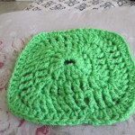 Here's another great dishcloth by Janette.