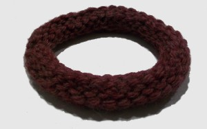crochet_chunky_tunisian_bangle