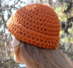 Easy Chunky Crochet Hat Pattern : Crochet Spot Blog Archive Crochet Pattern: Easy Chunky ...